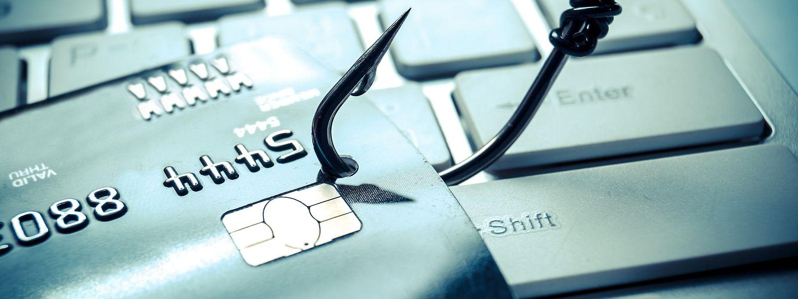À la suite des récentes tentatives de phishing, les banques et LuxTrust rappellent qu'ils n'enverront pas de communication pour demander aux utilisateurs de s'authentifier