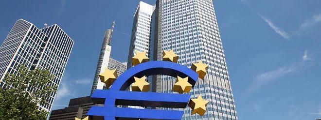 L'institution monétaire de Francfort n'a pas non plus modifié son taux de prêt marginal.