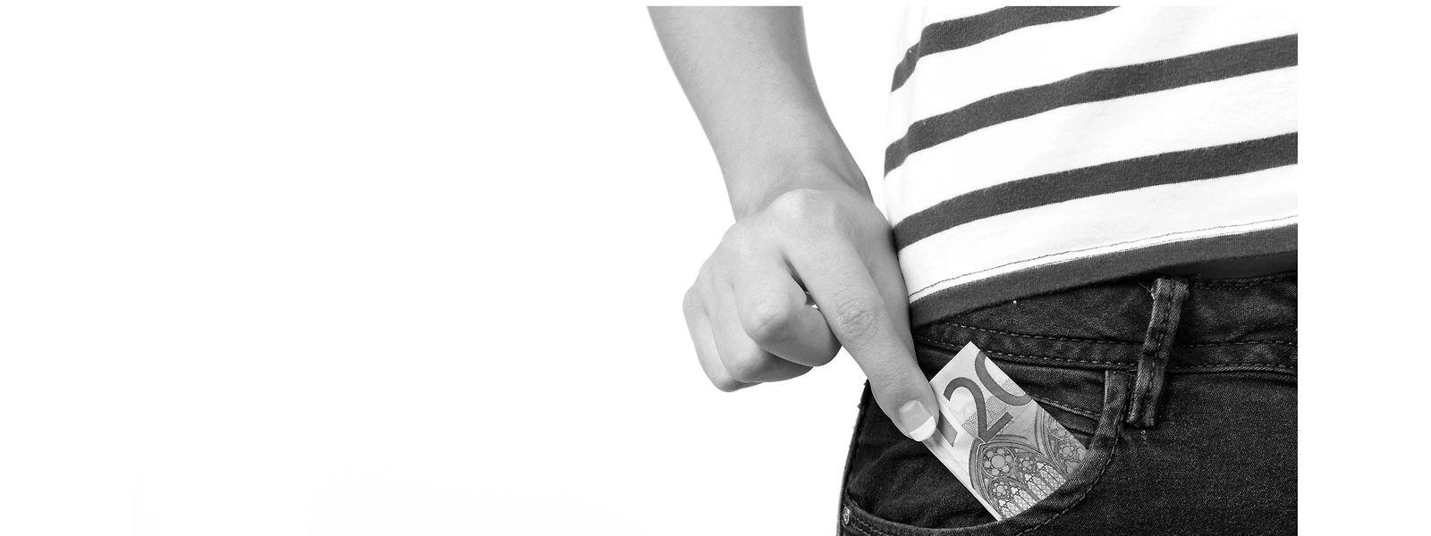 Laut Studie sind Frauen bei Investitionen weniger risikofreudig als Männer.
