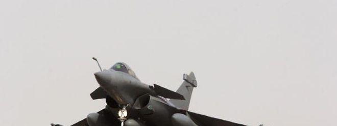 De nouvelles frappes en Syrie contre l'EI ont eu lieu cette nuit