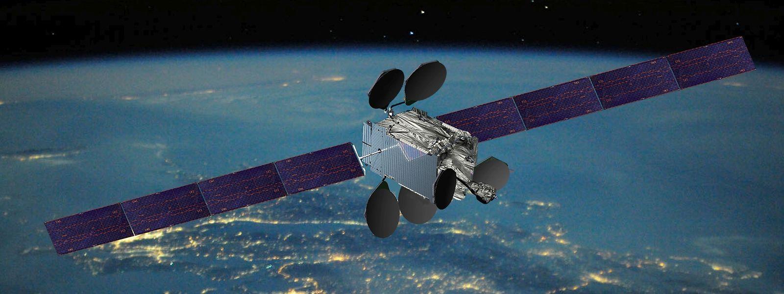 Die neue Epic-Plattform des Satellitenbetreibers Intelsat