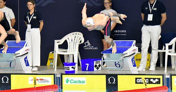 Schwimmen: Euro-Meet abgesagt