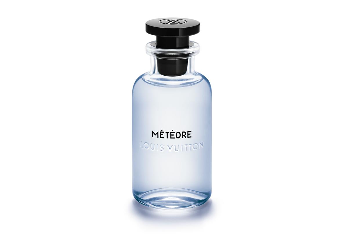 100 ml um 225 Euro, 200 ml um 350 Euro - erhältlich online und in ausgewählten Louis-Vuitton-Boutiquen.