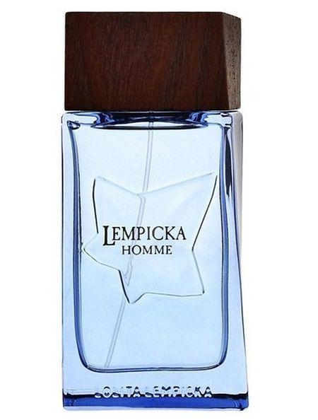 """Lempicka Homme"" von Lolita Lempicka, 50 ml um 59 Euro"