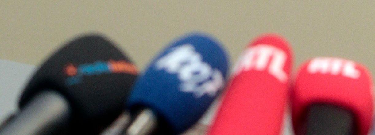17.02.12 briefing presse jean-claude juncker, photo: Marc Wilwert