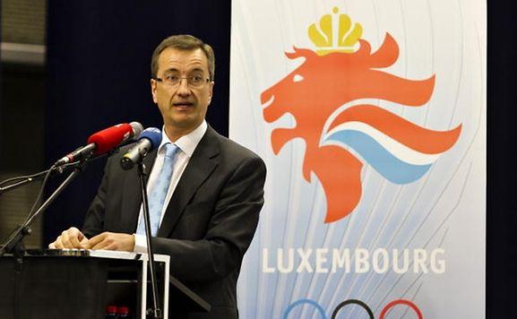COSL-Präsident André Hoffmann hat mehr Kandidaten als freie Plätze.