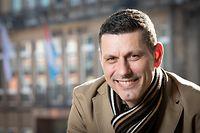 Paulo Aguiar - Differdange -  - 07/02/2020 - photo: claude piscitelli