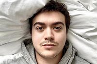 Stefano Polignano ist nach sechs Tagen in Isolation auf dem Weg der Besserung.