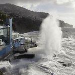 Madeira e dez distritos do continente sob aviso laranja devido a agitação marítima