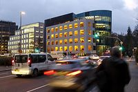 Eine durchschnittliche Arbeitkraft arbeitet in Luxemburg 1.512 Stunden im Jahr.