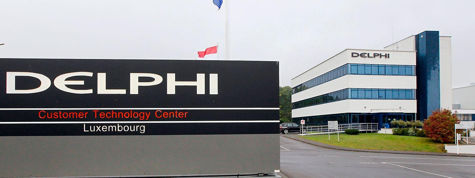 Der Name Delphi ist seit fast fünf Jahrzehnten in Niederkerschen präsent.