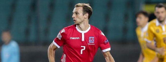 Lars Gerson: «Contre la Lituanie, on se doit de dominer la rencontre à domicile, de se montrer la meilleure équipe avec le ballon».