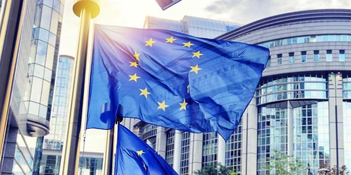 Der Glaube, dass ein kriselndes Europa besser ist als gar kein Europa, ist weitaus verbreitet.