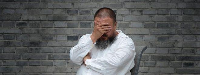 Ai Weiwei (56) ist Bildhauer, Dokumentarfilmer und Installationskünstler und gilt als einer der wichtigsten Gegenwartskünstler der Welt.
