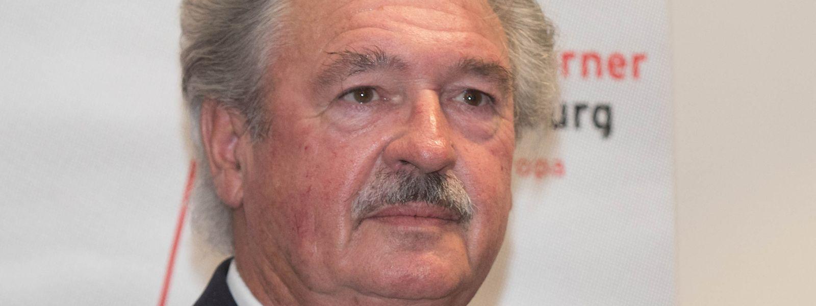 Jean Asselborn avait critiqué l'élimination du général Soleimani par un drone américain.