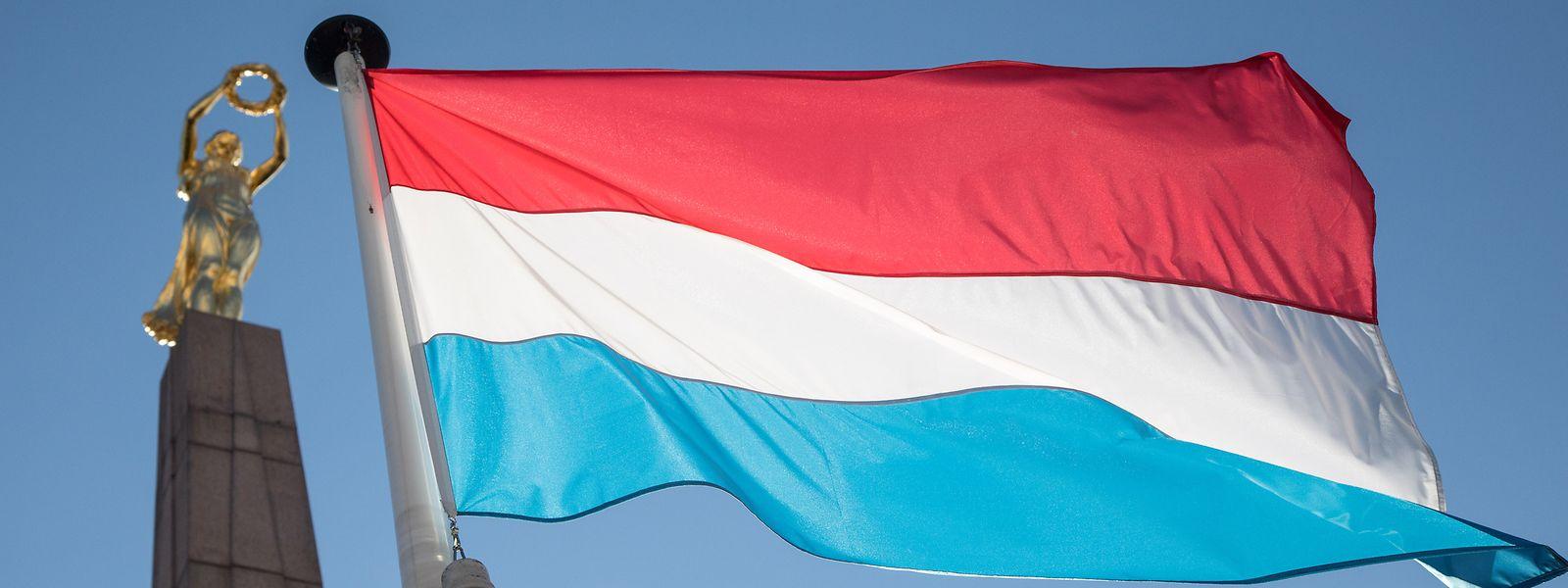 Si le Luxembourg devrait connaître un taux de croissance de 2,8% jusqu'en 2022, un ralentissement économique s'annonce avec une croissance attendue de 2% en 2024.