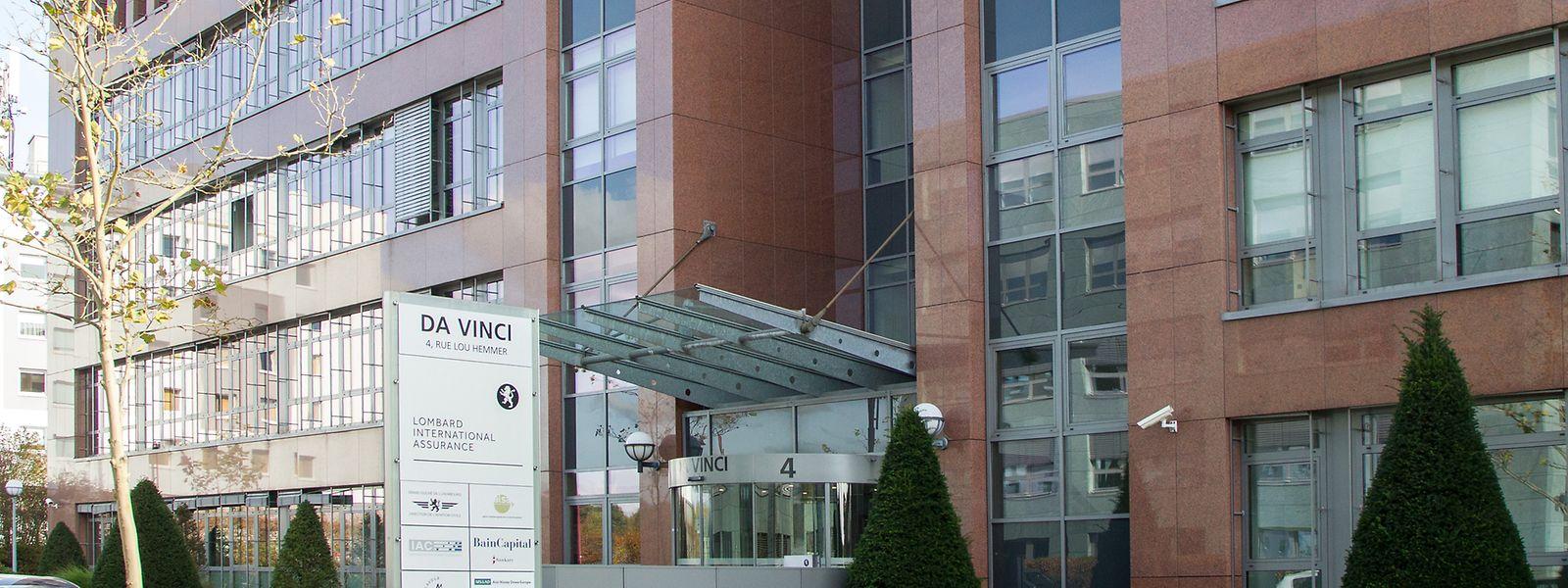 Lombard International Assurance steigerte letztes Jahr die Prämieneinnahmen auf 4,3 Milliarden Euro.
