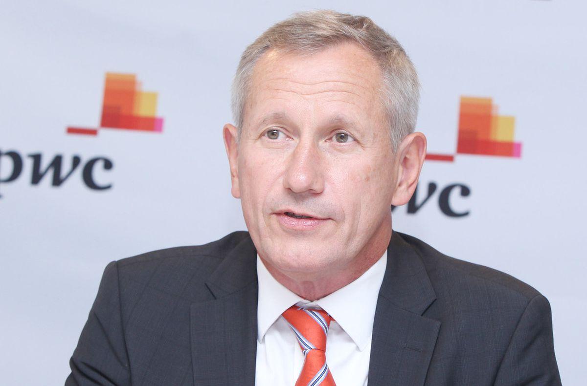 Managing Partner Didier Mouget wollte keine Angaben darüber machen, um wen es sich bei dem Whistleblower genau handelt.