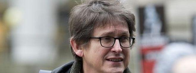 O chefe de Redacção do Guardian, Alan Rusbridger, conta hoje como foi pressionado pelo Governo britânico para destruir documentação ligada ao Caso Snowden