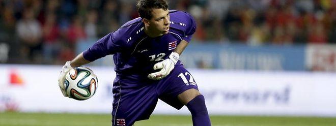 Anthony Moris a de quoi se réjouir: le voilà prolongé de trois saisons au KV Malines