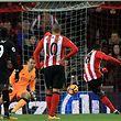 Sunderland's Jermain Defoe verhinderte den Liverpool-Sieg. Er traf gleich zwei Elfer.