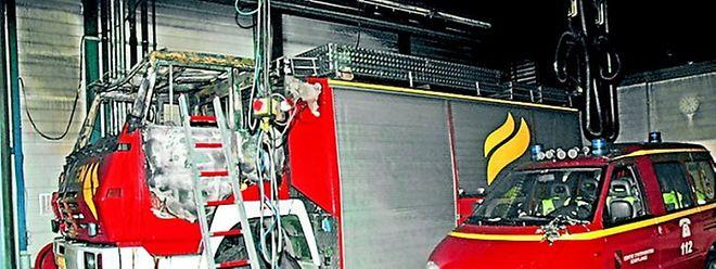 Hoher Sachschaden war bei dem Brand im Juni 2009 in der Schifflinger Feuerwehrkaserne entstanden. Den Zivilparteien bestehend aus Gemeinde und Versicherung wurde in erster Instanz mehr als eine Million Euro an Schadenersatz zugesprochen.