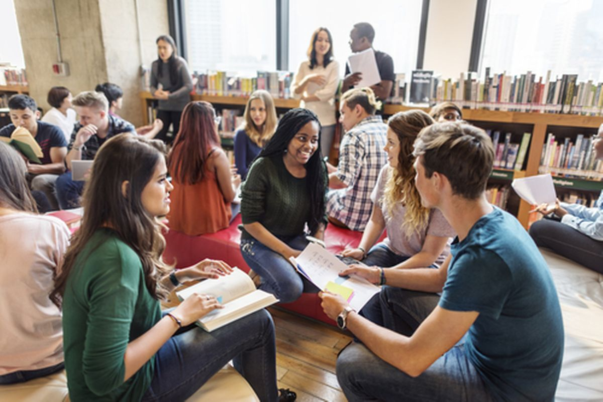 Which suits your child - group or individual tuition? Photo:Shutterstock