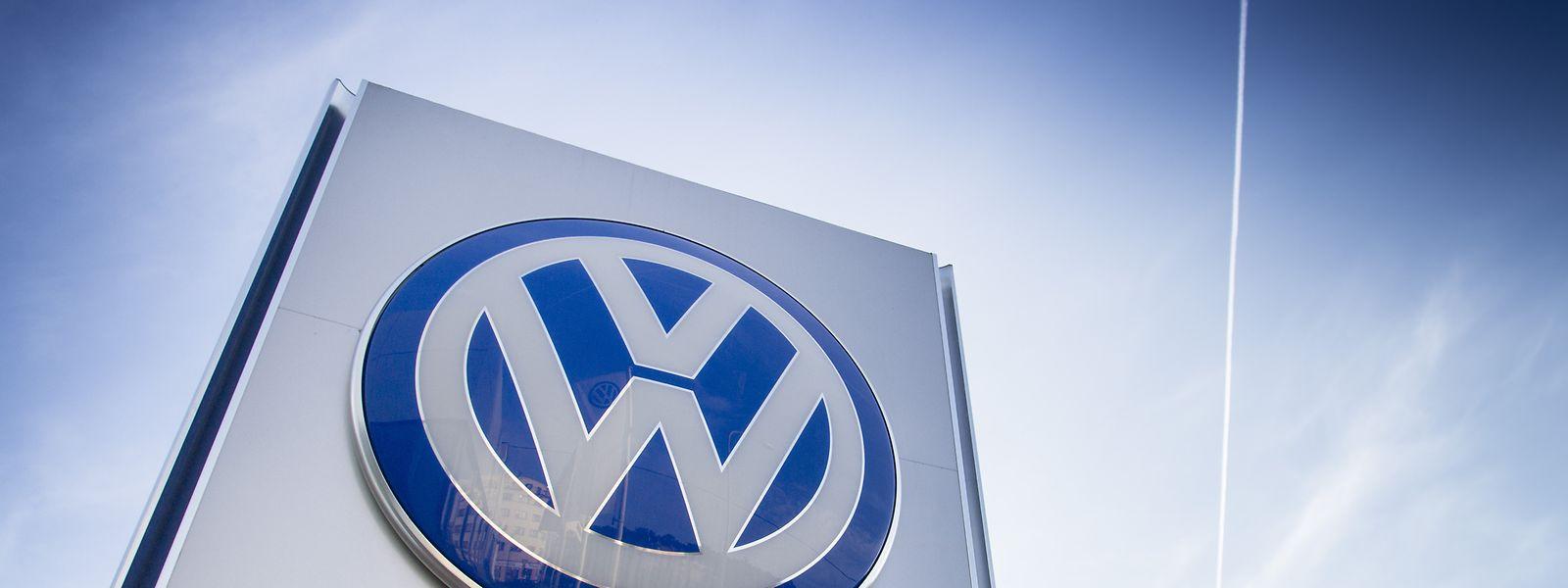 Die US-Großbank JPMorgan übernimmt dem Vertrag zufolge knapp 75 Prozent an der Plattform Volkswagen Payments.