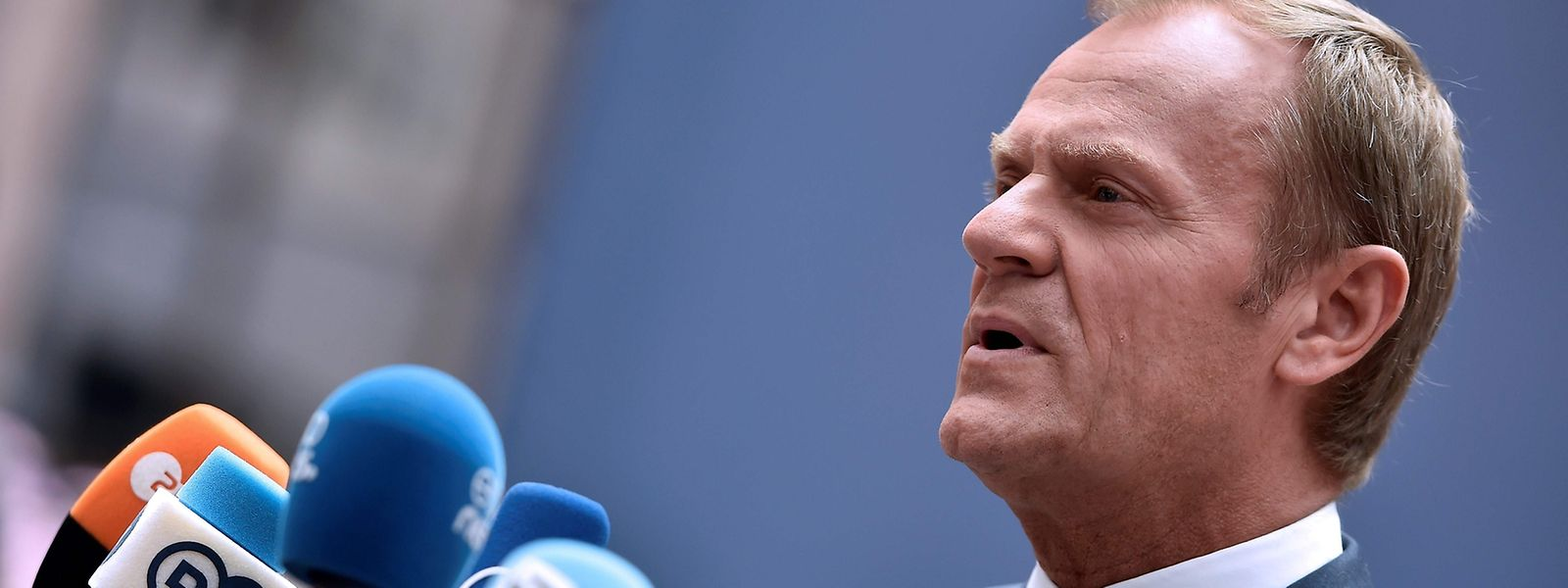 Gipfelchef Donald Tusk will keine Nachtdramen mehr