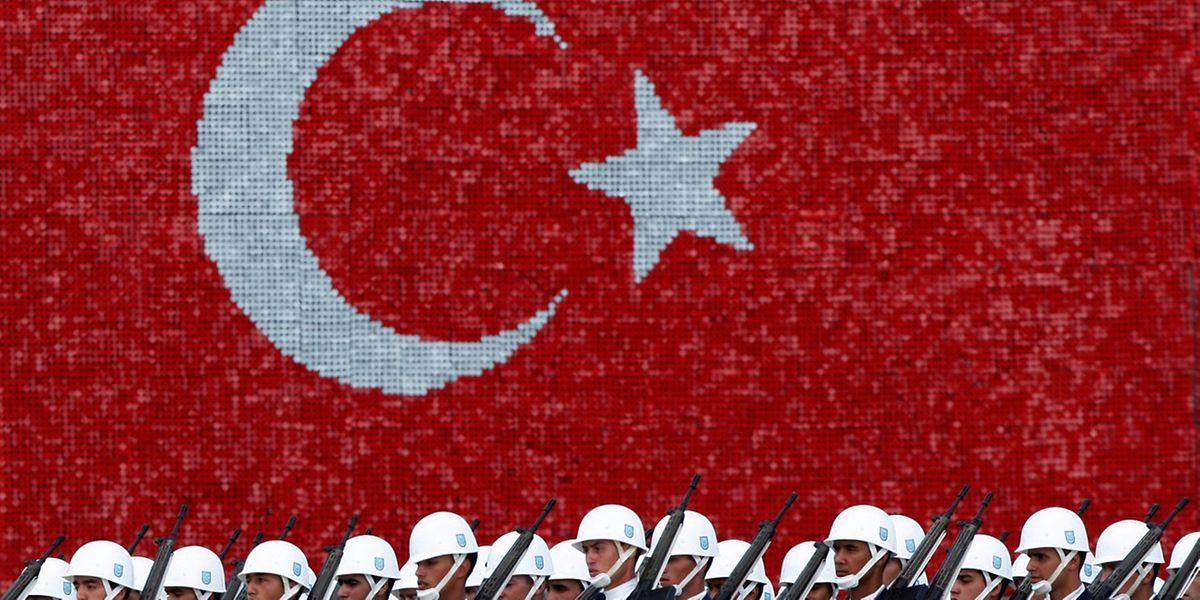 Solange in der Türkei der Ausnahmezustand gilt, sind Verhandlungen aus Sicht der EU nicht möglich.