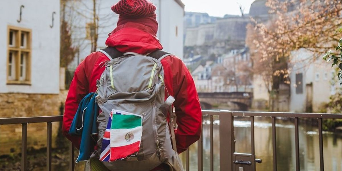 Au Luxembourg, derrière la nationalité luxembourgeoise se cache parfois aussi une autre nationalité.
