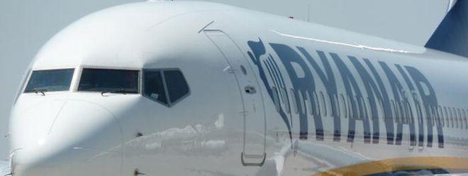 Die Ryanair-Maschinen sollen ab Winter 2016/2017 den Findel anfliegen.