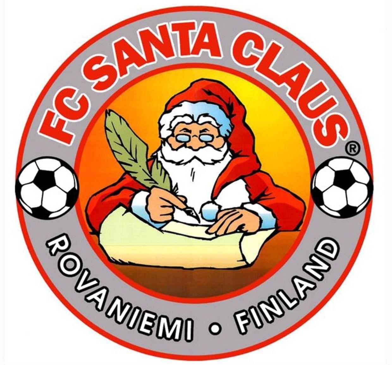 Trotz des Namens wird man beim finnischen FC Santa Claus aus Rovaniemi wohl nicht auf den Weihnachtsmann und seine Elfen treffen.