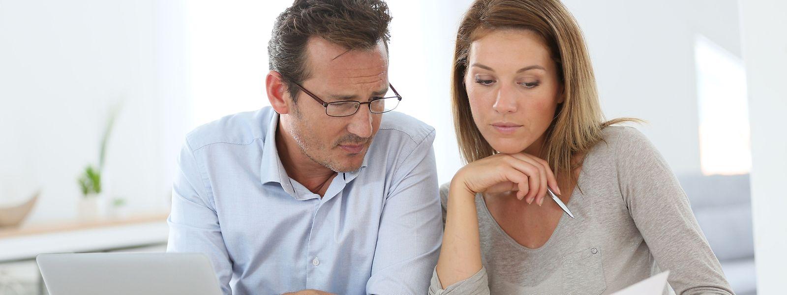 Arbeitet einer der beiden Ehepartner in Deutschland und der andere in Luxemburg, erscheint die Steuerklassenwahl in Deutschland manchen besonders verlockend.