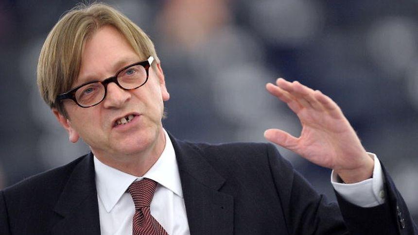 Deutsche Industrie fordert von London Klarheit über Brexit-Kurs