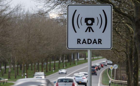 luxemburger wort radars pr s de 40 amendes par heure. Black Bedroom Furniture Sets. Home Design Ideas