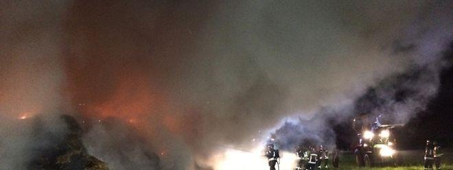 La plupart des incendies sont provoqués par des gestes imprudents, soyez vigilants