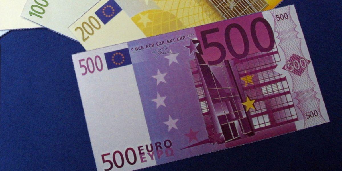 Kampf Gegen Terrorismus 500 Euro Schein Konnte Bald Verschwinden
