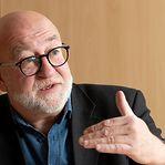 """André Roeltgen/OGBL: """"Os trabalhadores não podem dar-se ao luxo de estar desunidos"""""""