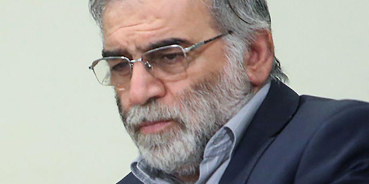 Der 63-jährige Kernphysiker Fakhrizadeh war Mitglied der iranischen Revolutionsgarden gewesen und war ein Experte für die Herstellung von Raketen.