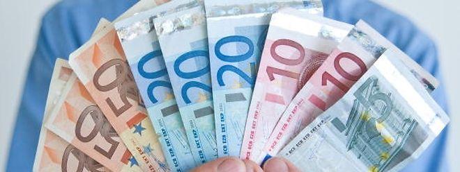 Immer noch wird zuviel EU-Geld ohne Grundlage ausgegeben.
