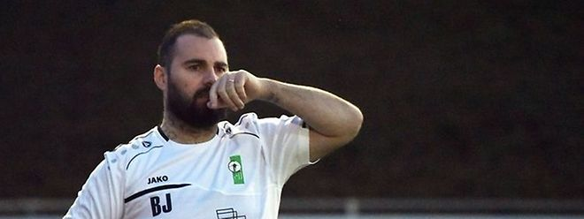 Johann Bourgadel ne sera plus à la tête de la Jeunesse la saison prochaine.