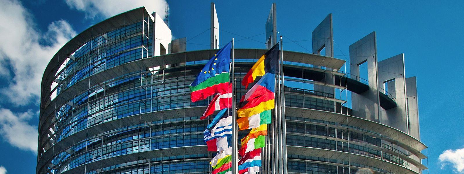 Comissão Europeia, em Bruxelas.