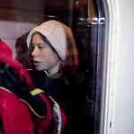 Ativista Greta Thunberg já chegou a Madrid