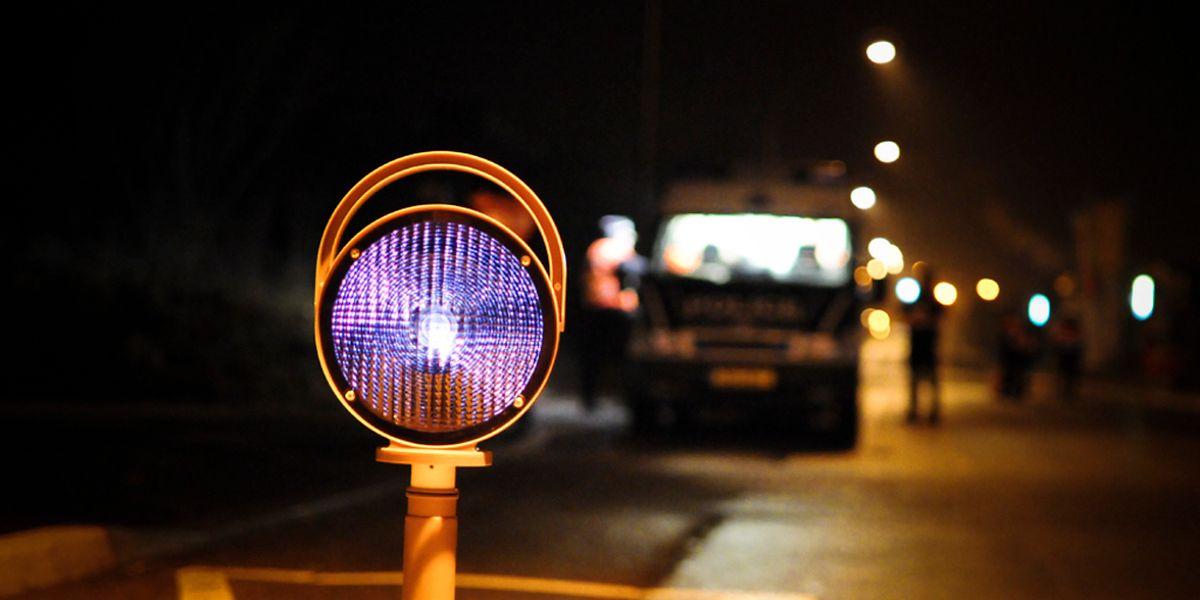 In Raemerich, in Fentingen und in Diekirch zog die Polizei in der Nacht zum Montag betrunkene Autofahrer aus dem Verkehr.