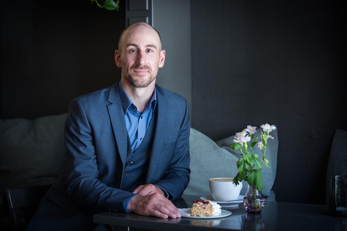 Ernährungssoziologe Daniel Kofahl