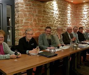Amitiés Françaises d'Echternach : un programme culturel riche et varié