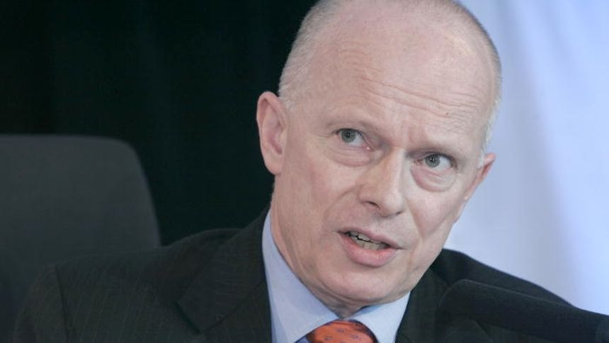 Fernand Grulms est CEO de Pecoma.