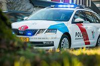 Policiers, secouristes et médecins urgentistes avaient fort à faire vendredi soir sur les routes luxembourgeoises.