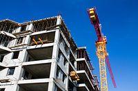 Près de 5.000 personnes sont recherchées dans le domaine de la construction